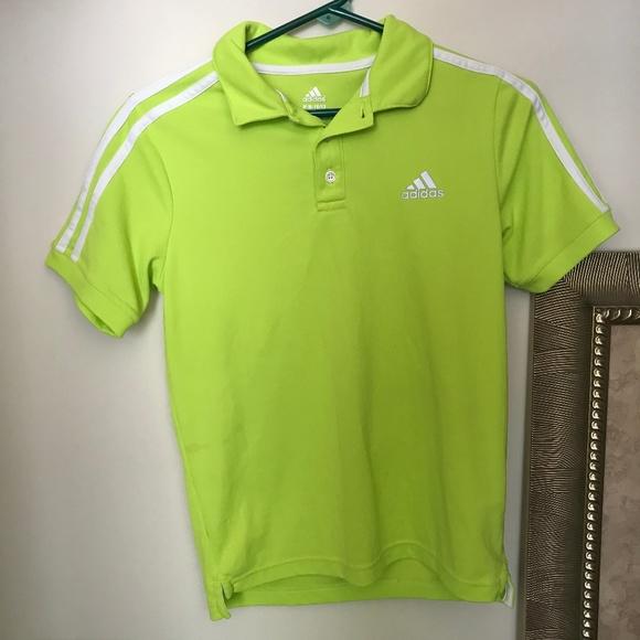 545eca3f5ebf adidas Other - Adidas Golf Tee Boys